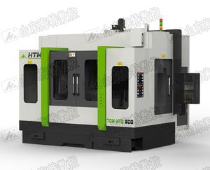 TOM-HTD 500定柱卧式加工中心